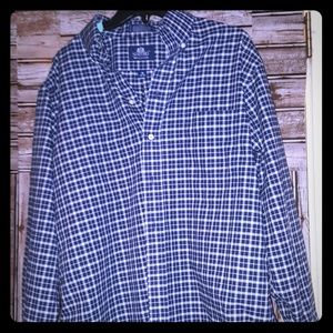 👔4/$20👔Stafford Long Sleeve Button up